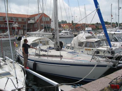 Andra Bornholm
